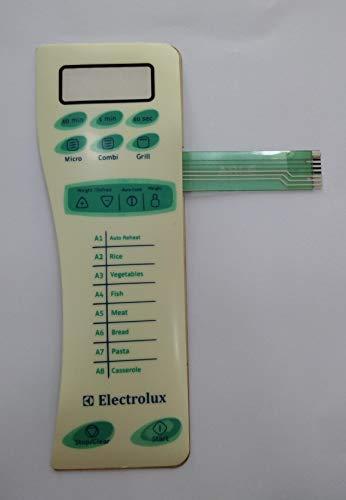 Microwave Oven Membrane Keypad ABLE Model No - EME2350