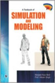USM-9534-075-ATB OF SIMUL & MODELING-BED [Paperback] [Jan 01, 2017] Books Wagon