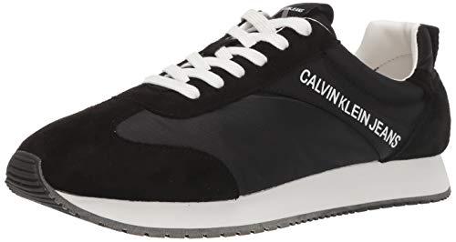 Calvin Klein Hombres Jerrold Zapatos 8 M US Hombres
