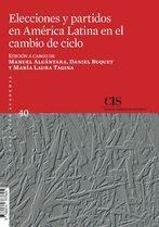 Elecciones y partidos en América Latina en el cambio de ciclo (Academia)