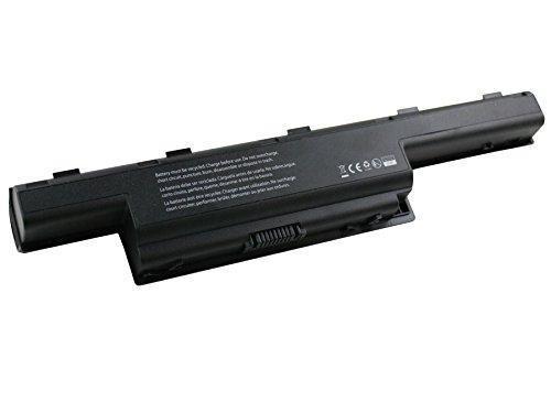 Med-ersatz (Ersatz-Akku für Acer TravelMate NX. v5med. 003Laptop)