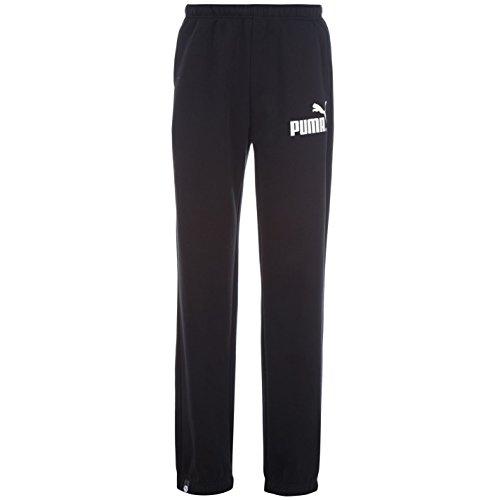 Puma Reloj para hombre No1 Logo tecodonte pantalón de deporte pantalones de chándal de