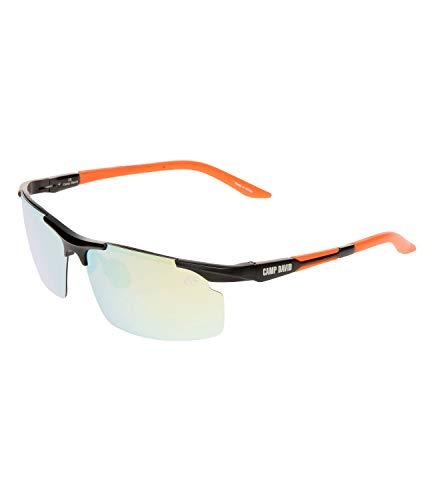 Camp David Herren Sonnenbrille Sportstyle polarisiert
