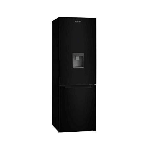 Haier hbm-686bwd - réfrigérateur congélateur bas -