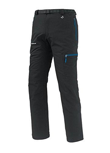 Trangoworld Herren Himm Ua Lange Hose Schwarz/dunkelblau - 11s - Negro/azul Oscuro