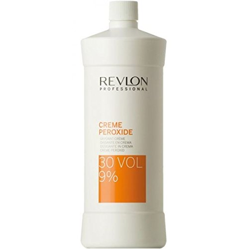 Creme Peroxide 30 Vol 900 ml