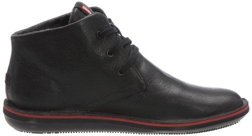 CAMPER,  Beetle Herren Desert Boots Schwarz (Black)