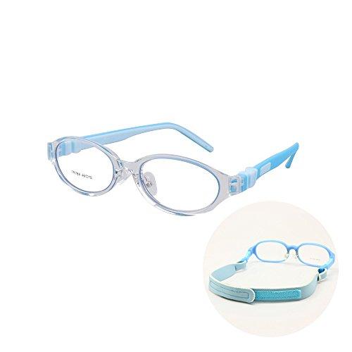 e48552b2dd para niño multicolor morado Montura de gafas EnzoDate