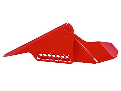 ABUS ABU00300 V426 Kugelhahn Lockout, groß, 40 cm Durchmesser, 3,2 cm