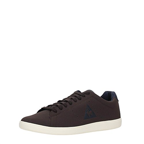 Le coq sportif 1620163 Sneakers Uomo REGLISSE/DRESS BLUE