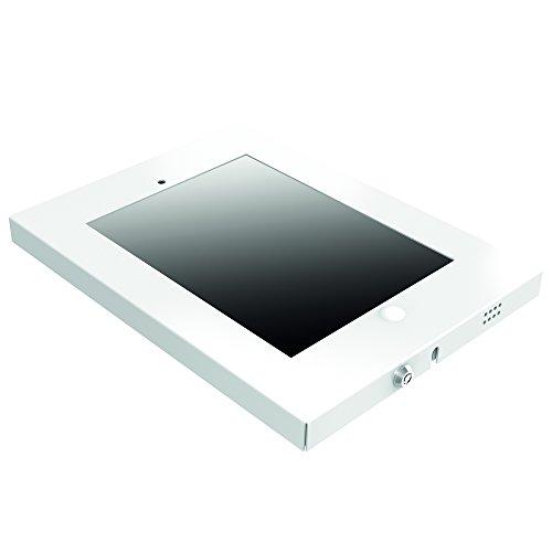 PureMounts PDS-5701 Tablet-Gehäuse für Apple iPad 2/4 und iPad Air (Ipad-gehäuse)
