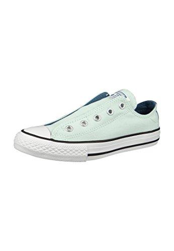 Converse Chucks Kids Fiberglass White Black