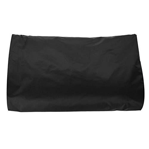 Elektromobil-Abdeckung, Abdeckung für Rollstuhl, Regenschutz, Oxford-Stoff, abriebfest, wasserdicht, elastischer Schnur, praktischer Überzug, UV-beständig