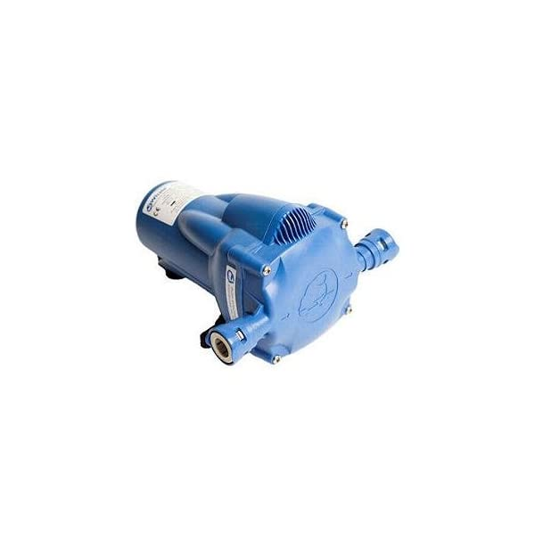 Whale FW0814 Watermaster Auto Pressure Pump 8L. 1