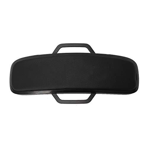 YOFO Bandeau Pour Razer ManO'War 7.1 Surround Sound - Remplacement Pour Headband Casque En Noir