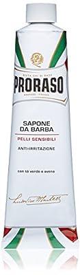 Proraso Shaving Cream Tube - Sensitive (150ml)