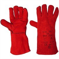 VITCAS Heat Resistant Gloves - For Pizza Oven, BBQ, Stoves