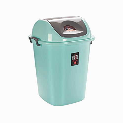 Cello Esquire Plastic Dustbin