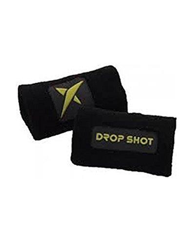 Drop Shot Muñequera Soft Bc-Ng-Rj Blister 2 Uds -