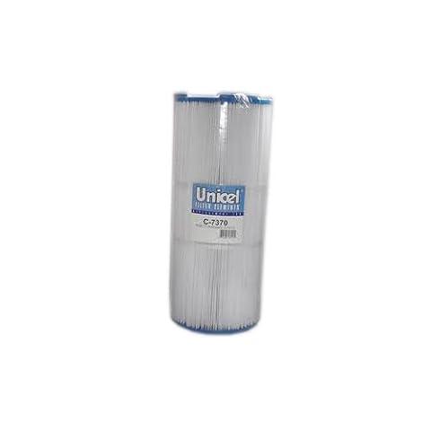 """Unicel C7370 7000 Series 75 Sq. Ft. 7.5 cartouche filtrante de remplacement""""de x17.75"""""""