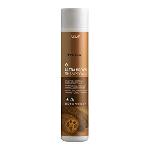 lakme-teknia-ultra-brown-shampoo-300ml