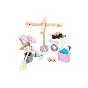 Daisylane Le Toy Van: Casa de muñecas Accesorios Nursery septiembre