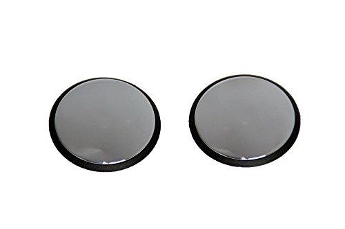 bouchon-a-vis-ornementale-32mm-chrome-couvercle