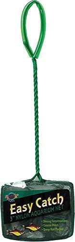 Blue Ribbon grob Net, 7,6cm grün