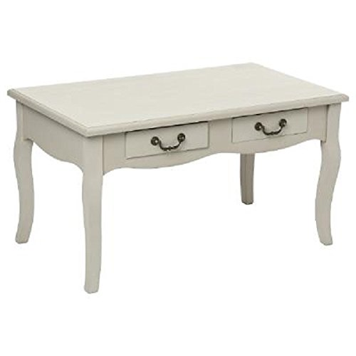 Table Basse CHRYSA taupe