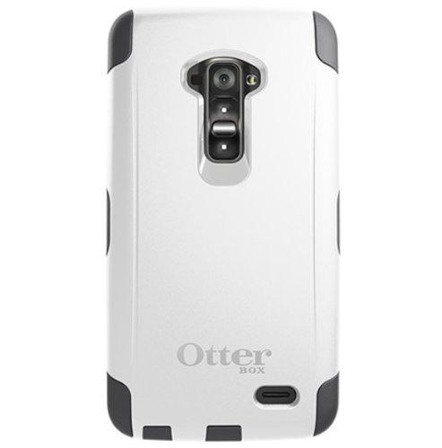 OtterBox Commuter Series, Schutzhülle für LG G Flex, glacier/weiß (Otterbox Lg Flex)