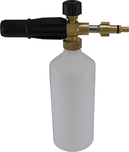 Spruzzatore di schiuma compatibile con idropulitrici Lavor