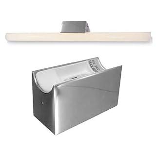 ALUTEC mirror light Linestra line lamp 1x 35/60W chrome