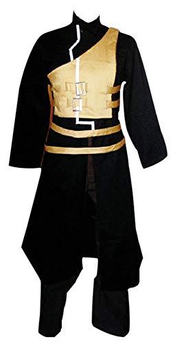 Chong Seng CHIUS Cosplay Costume Hidden Sand