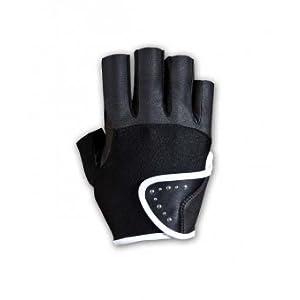 Roeckl Sports Teenies Kurzfinger Handschuh Tokyo Reithandschuh für Jugendliche