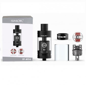 Smoktech TF-RTA Verdampfer