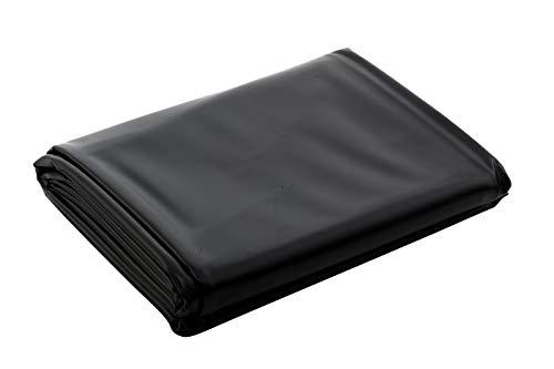 Nuru PVC Bettlaken 180x220cm, EXTRA DICK aber soft, Waschmaschinen tauglich