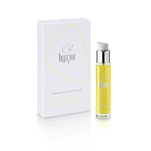 hyapur ® - YELLOW Serum Hyaluron-Algen-Serum, 15ml Flakon