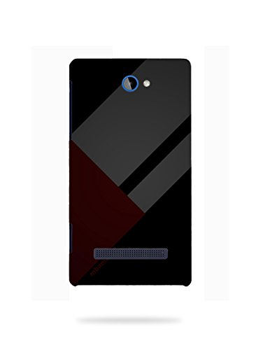 HTC 8S Printed Mobile Back Cover (MLC001) / Printed Back Cover For HTC 8S  available at amazon for Rs.179