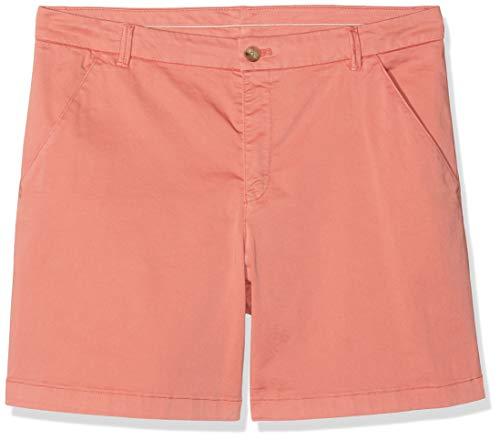 BOSS Casual Damen Sichily-D Hose, per Pack Orange (Light/Pastel Orange 835), W41(Herstellergröße: 42)