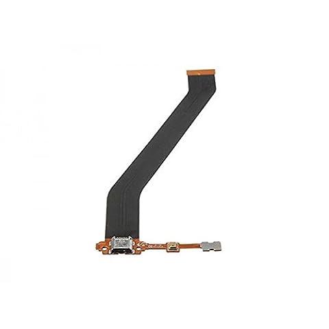 USB Charging Chargeur Port Dock Flex Câble pour Samsung GALAXY Tab 3 P5200 P5210