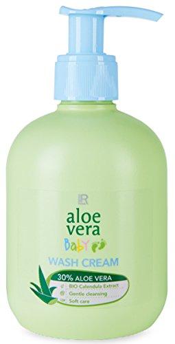 LR Aloe Vera Baby Waschcreme Wash Cream 250 ml