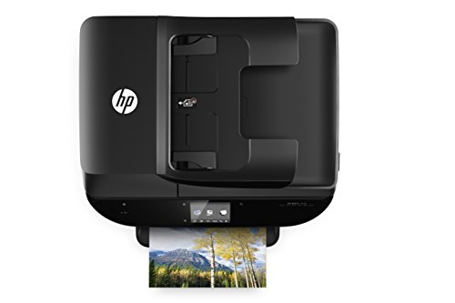 HP Envy 7640 e-All-in-One - 3