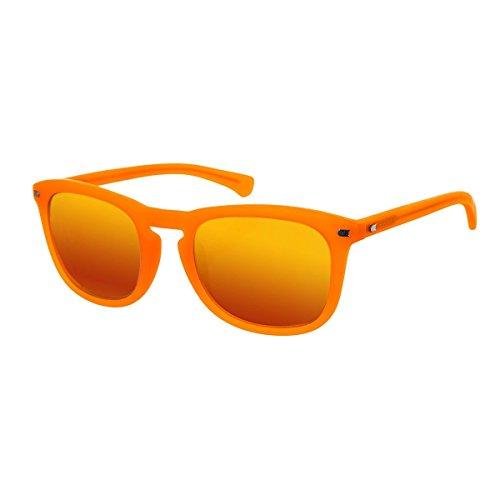 Calvin Klein Sonnenbrille CKJ748S-800 (52 mm) orange