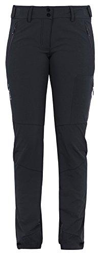 VAUDE ducan pantalon pour femme women's pantalon pour homme Noir - noir