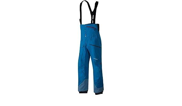 Mammut Hose Mit Klettergurt : Mammut herren snowboard hose alyeska gtx pro l realization pants