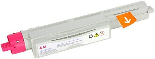 Preisvergleich Produktbild Dell KD557 High Capacity Toner Cartridge für 5110CN Laser Printer, 12000 Seiten, magenta