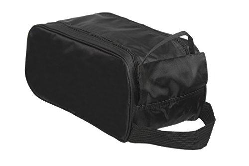 Case4Life Resistente al Agua Zapato fútbol Golf Zapatillas Bota Bolso/Caso - Garantía de por Vida
