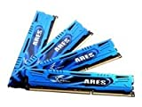 G. Skill Ares Memory 16 GB/2133 MHz/240-Pin/CL9/4 x 4GB/DDR3-RAM Kit