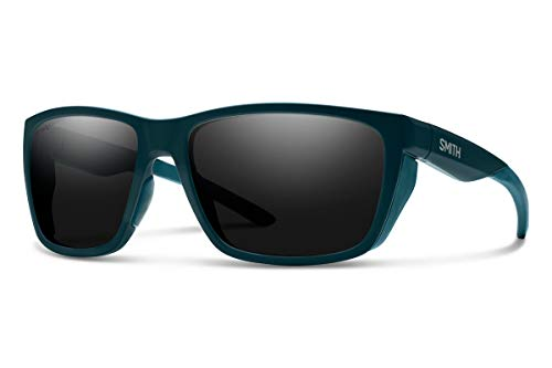 Smith Optics Herren Longfin Sonnenbrille, Mehrfarbig (Mtgrn Mil), 59