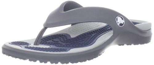 Crocs -Adult Modi Flip, Sandales mixte adulte Gris